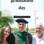 Graduation Day - JenniferMeyering.com