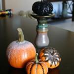 Bling Pumpkins