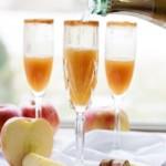 Apple Cider Champagne