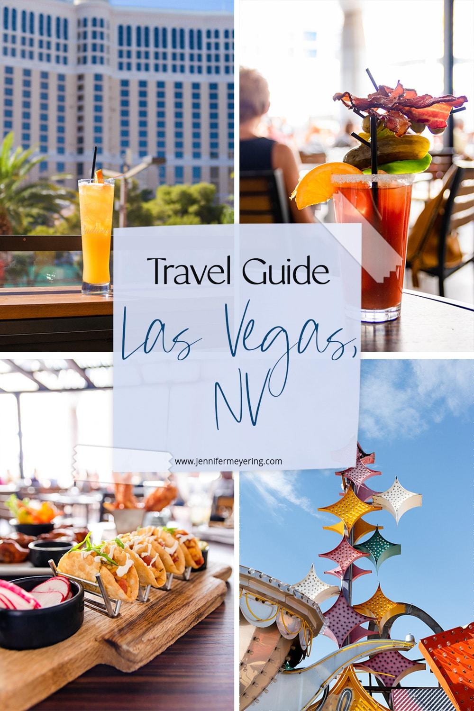 Travel Guide: Las Vegas, NV