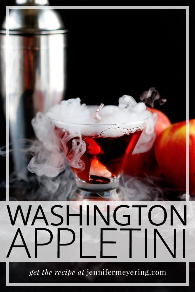 Washington Appletini - JenniferMeyering.com