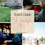 Travel Guide: St. Joseph, MI