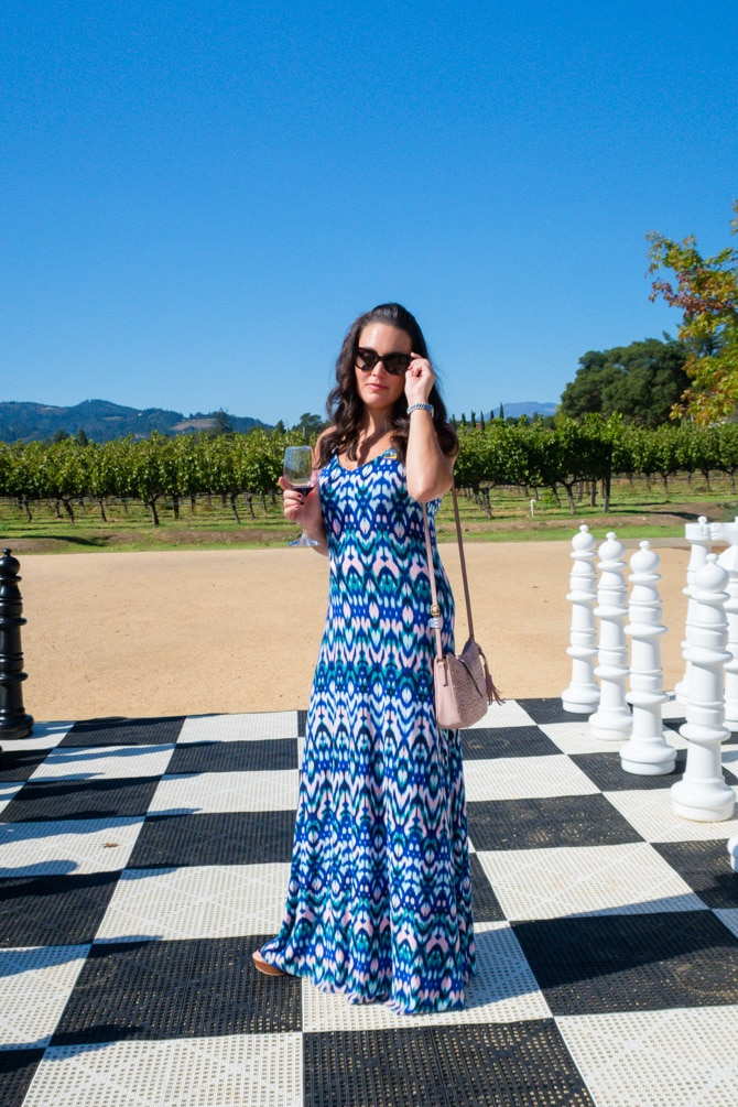 Winesday Wednesday Napa Edition