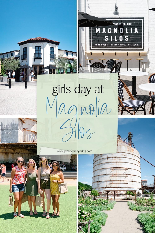 A Day at Magnolia Silos - JenniferMeyering.com
