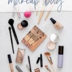 What's in My Makeup Bag 2020 - JenniferMeyering.com